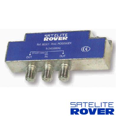 Distribuidor Premium ROS200 DC EX 2D