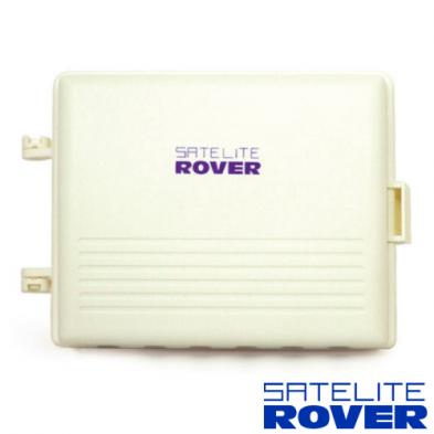 Caja estanca CAEF para distribuidores Premium Satélite Rover