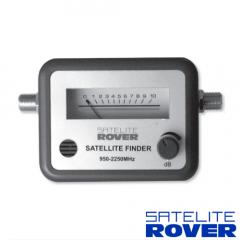 Localizador de satélites - Satélite Rover