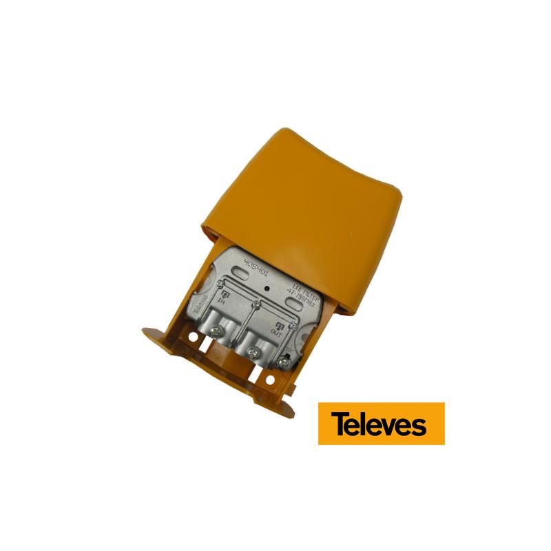 Filtro LTE Televés exterior C60
