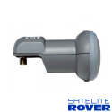 LNB Universal Single Satélite Rover