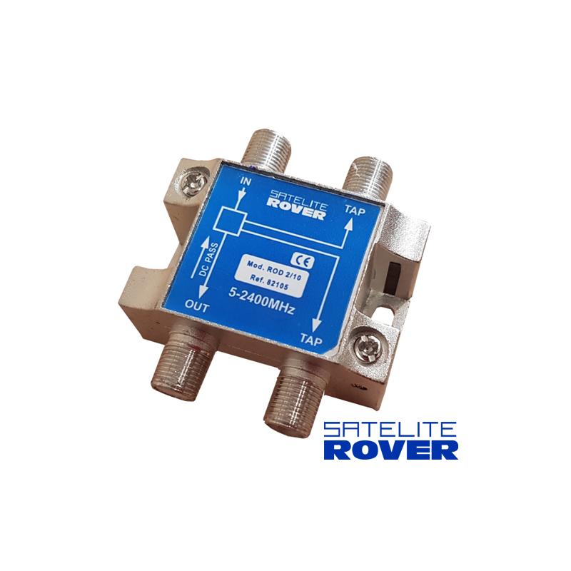 Derivador 2/10 Rover Satélite
