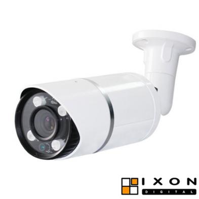 Cámara compacta HDCVI HD 720 pixels