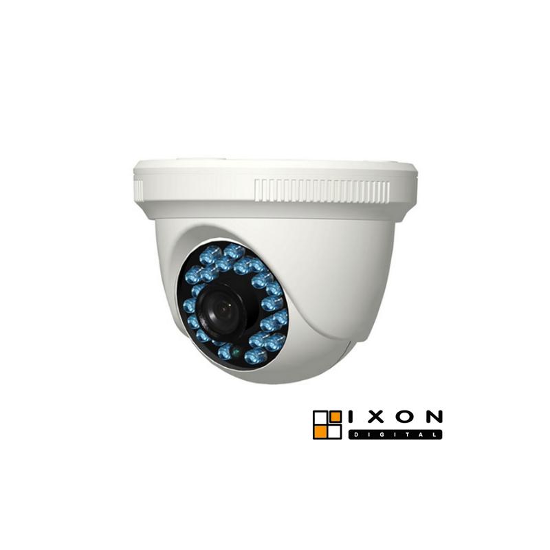 MINI-DOMO HD-CVI 720p, f3.6mm, IR