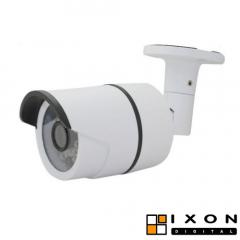 Cámara IP 960p, Onvif, óptica fija f4mm, IR 25m