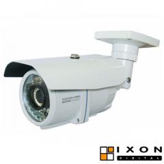 Cámara IP 1080p, Onvif, CMOS 1/2.5″ óptica varifocal f2.8-12mm, IR 40m