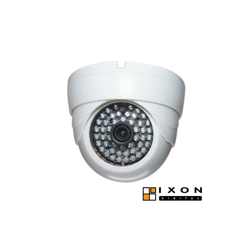 Mini domo interior IP 960p, Onvif, óptica fija f4mm, IR 32m