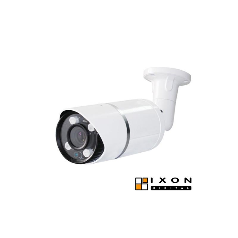 Cámara compacta HDCVI HD 1080p