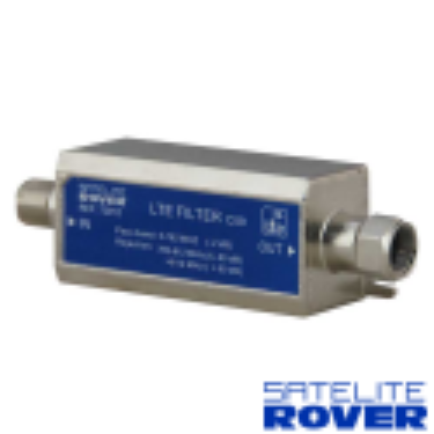 Filtro Enchufable LTE C59 Satélite Rover