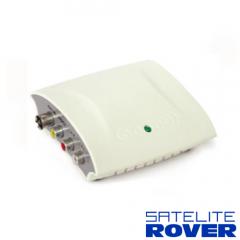 Modulador mono VHF, modelo Roma