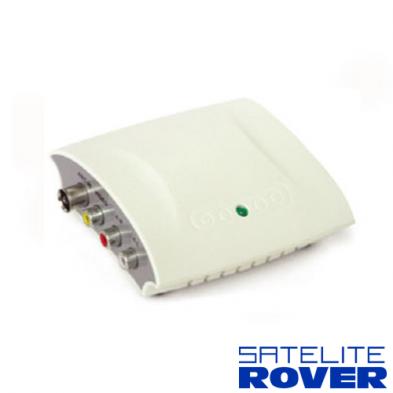 Modulador ROMA VHF Satélite Rover 87046