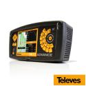 Medidor de Campo Televés H60 ADVANCE Full HD + CI + DVB-T2