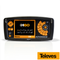 Medidor de campo HD60 ADVANCE: Full HD + CI + DVB-T2
