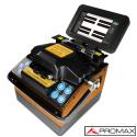 PROLITE-41: Fusionadora compacta de fibra óptica