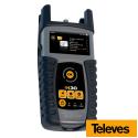 Medidor de Mano H30 para CATV DVB-C