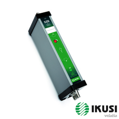Amplificador Monocanal/Multicanal Ikusi SZB
