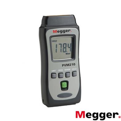 Medidor de Irradancia Solar PVM210 1002-548