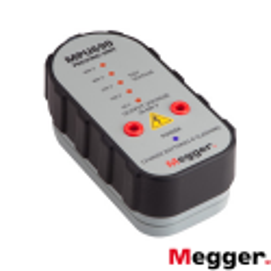 Comprobador de Calibración MPU690