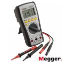Multímetro Digital 1Kv y Armónicos Máx/Min/Auto AVO410