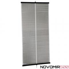 Poster Calefactor Modelo Liso Novomir 500