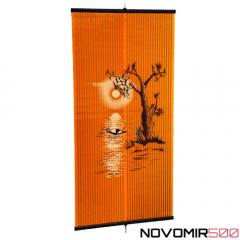 Poster Calefactor Modelo Árbol Novomir 500