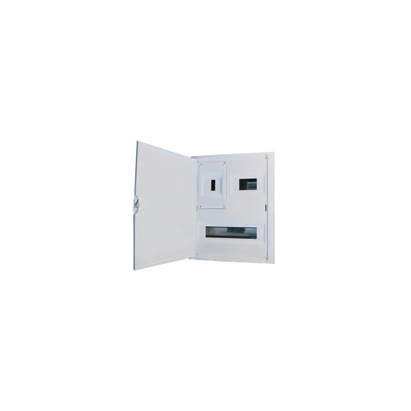 Cuadro eléctrico 20 módulos + ICP superficie