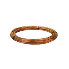 Cable de cobre desnudo 35mm Toma de Tierra