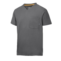2524 Camiseta AllroundWork Technology 37.5®