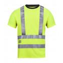 2543 Camiseta Alta Visibilidad A.V.S. Clase 2/3