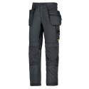 6200 Pantalón AllroundWork+ con bolsillos flotantes