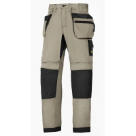 6206 Pantalón largo LiteWork+ 37.5® con bolsillos flotantes