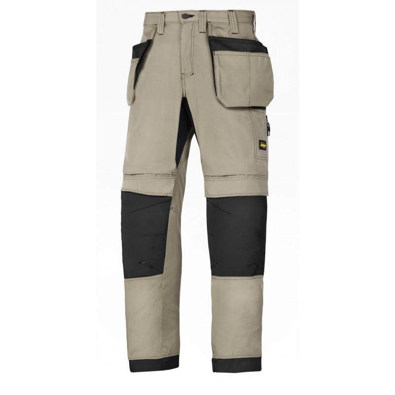 6207 Pantalón largo LiteWork 37.5® con bolsillos flotantes