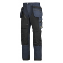 6202 Pantalón largo RuffWork+ con bolsillos flotantes