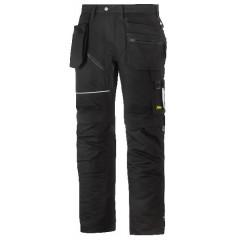 6215 Pantalón largo RuffWork Algodón con bolsillos flotantes