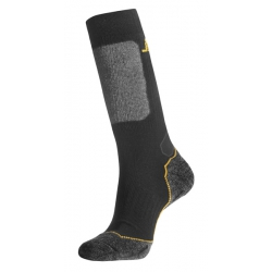 9203 Calcetines Largos Wool Mix
