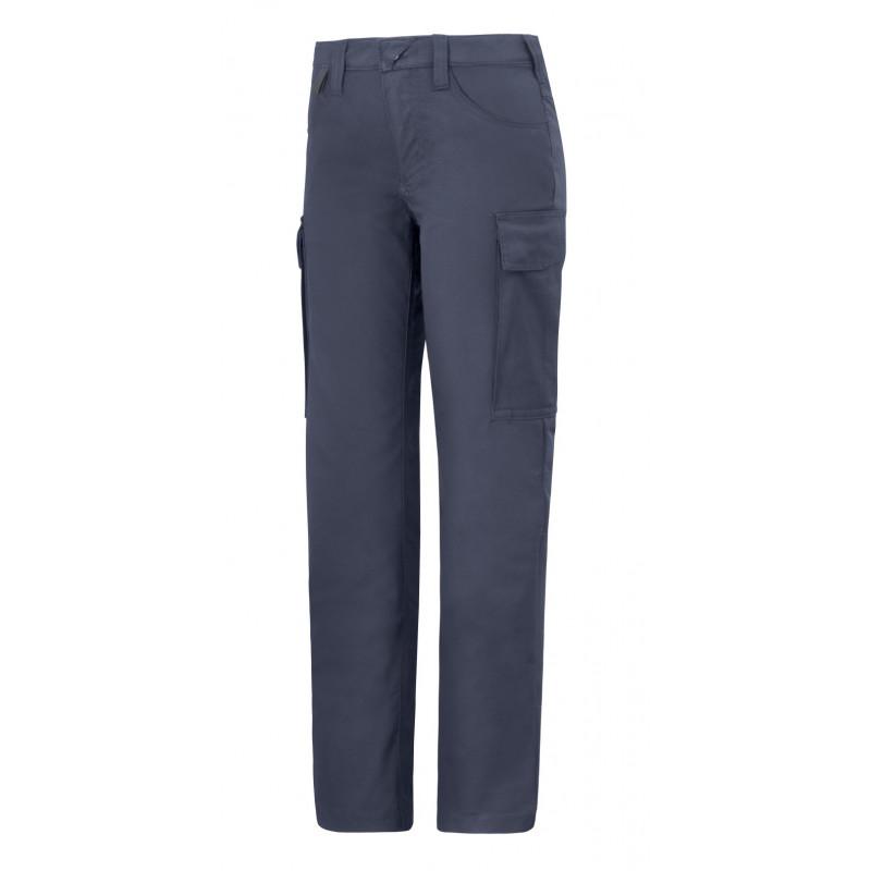 6700 Pantalón largo Servicios Mujer