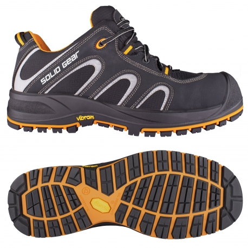 SG73001 GRIFFIN Zapato de seguridad S3