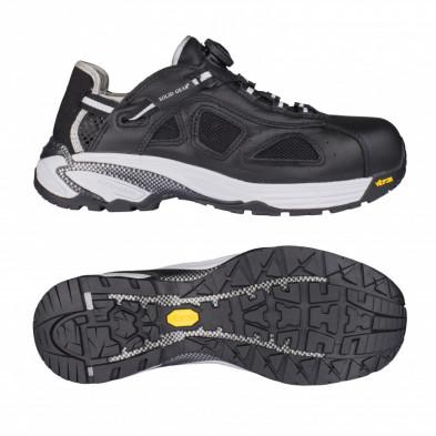 SG80001 BUSHIDO Zapato de seguridad S1P