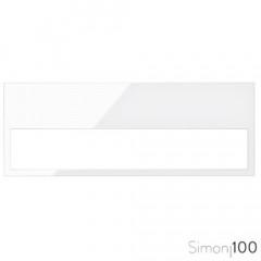 Marco Mínimo 3 Elementos Blanco Simon 100