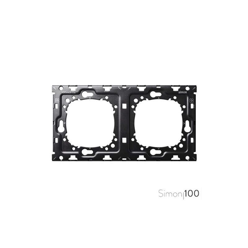 Bastidor 2 Elementos Simon 100