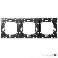 Bastidor 3 Elementos Simon 100
