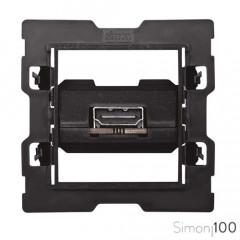 Conector HDMI V 1.4 Simon 100