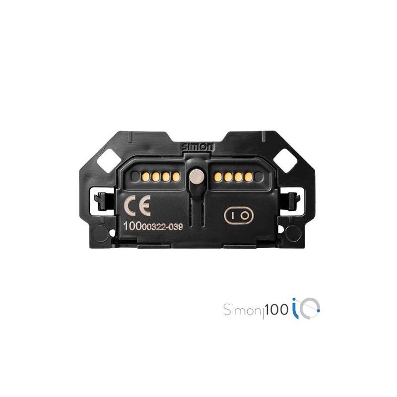 Interruptor Pulsante Electrónico IO Simon 100