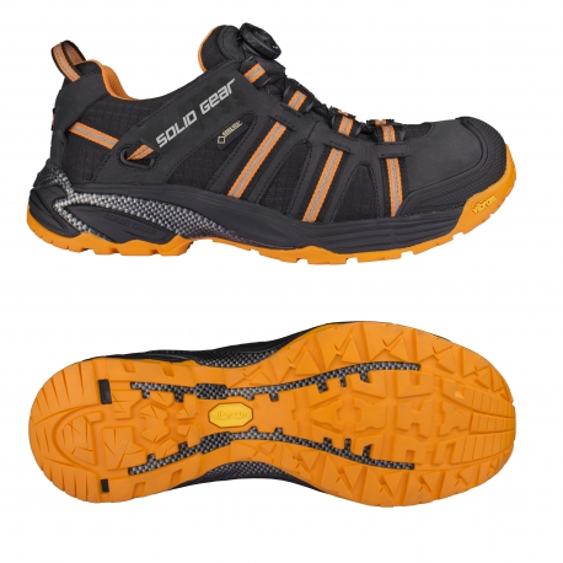 SG80006 HYDRA GTX Zapato de seguridad S3