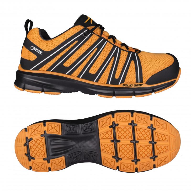 SG80113 REVOLT Zapato de seguridad S3