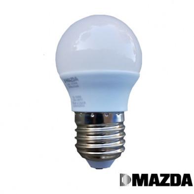Lámpara Esférica LED E27 3.2 W 4.5 W