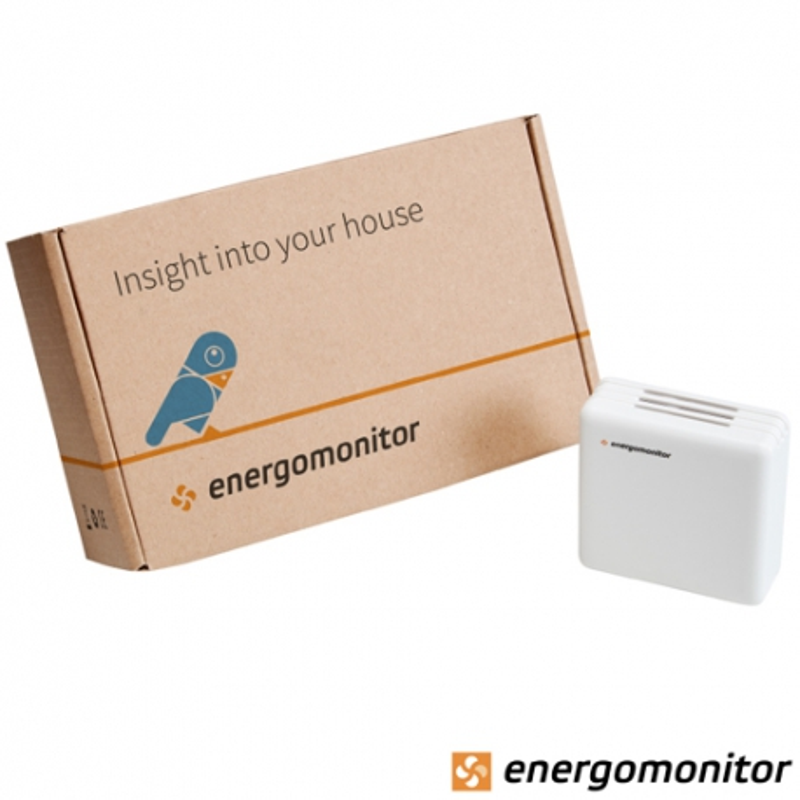 Sensor Temperatura Interior Energomonitor