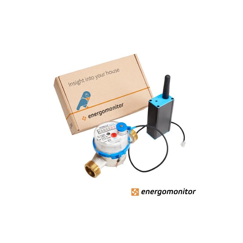 Sensor de agua Energomonitor