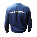 Sudadera Domo Electra Técnico 2.0 Talla L