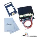 Control de Accesos - Sistema μAccess Kit 3